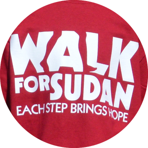 2020 Walk for Sudan